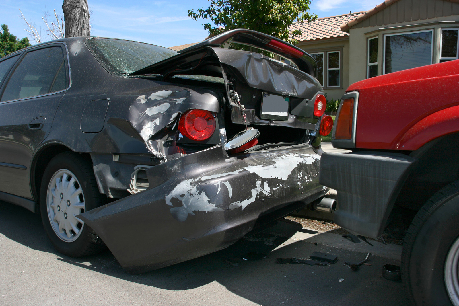 Get Your Life Back After a Car Accident Injury